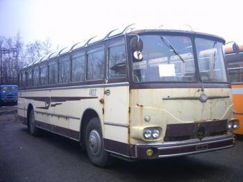 Bussing Macchi TU11